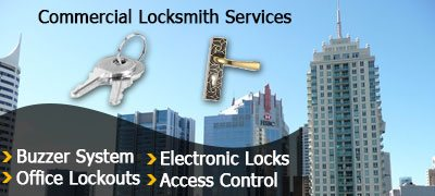 Security Locksmith Services San Diego, CA 619-824-3414